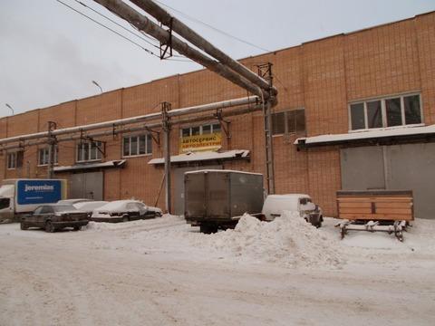 Аренда склада, Щелково, Щелковский район, Ул. Калинина - Фото 1