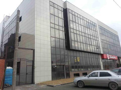 Торговое помещение 420 кв.м. на Стачках - Фото 1