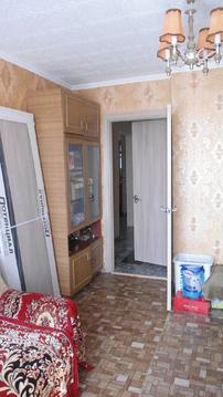 Продается 3-х комнатная квартира в поселке городского типа Балакирево - Фото 5