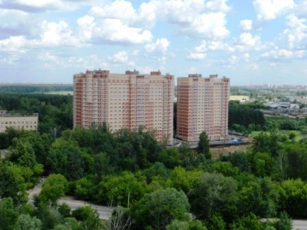 Продажа квартиры, Подольск, Больничный пр. - Фото 2