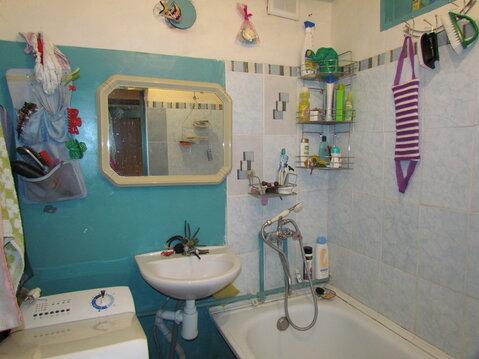 Продается двухкомнатная квартира в п. Черкизово Коломенский район - Фото 4
