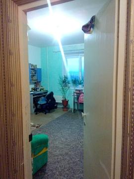 Хоть комната, но своя - Фото 2