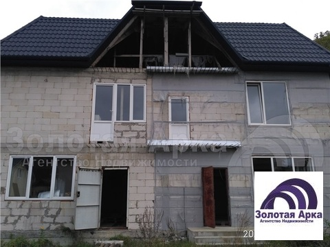 Продажа дома, Туапсе, Туапсинский район, Ул. Кириченко - Фото 1