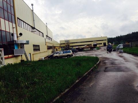 Завод по производству окон и дверей - Фото 4