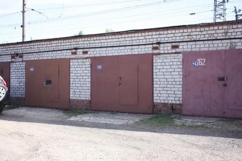 """Продам гараж ГСК """"Маяк"""" - Фото 1"""