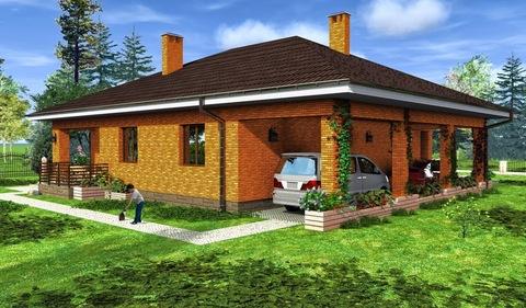 Новый дом в Тамбове - Фото 4