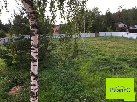 Земельный участок в Воробьях - Фото 3