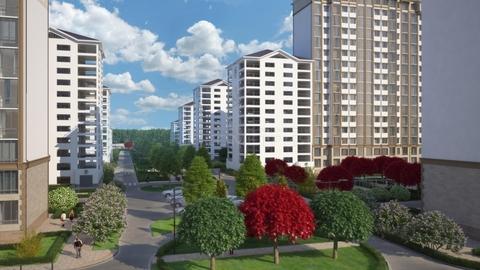 Продажа квартиры, Новая Адыгея, Тахтамукайский район, Улица Береговая - Фото 2