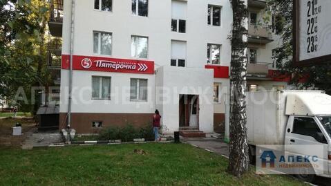 Продажа офиса пл. 44 м2 м. Севастопольская в административном здании в . - Фото 1