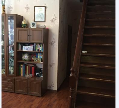 Продам дом 162 кв м на 10 сотках в СНТ Сирень, 38 км выборгского шоссе - Фото 5
