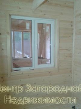 Дом, Волоколамское ш, Новорижское ш, 17 км от МКАД, Желябино д. . - Фото 5
