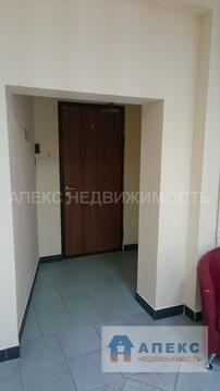 Аренда офиса 232 м2 м. Калужская в бизнес-центре класса В в Коньково - Фото 4
