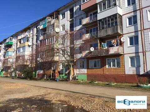 Продажа квартиры, Бирюсинск, Тайшетский район, Новый мкр. - Фото 1