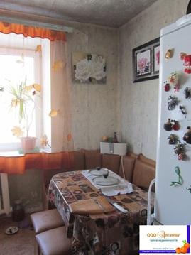 Продаётся 1-комнатная квартира, Яблочкина - Фото 1