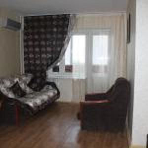 Просторная 1 комн. квартира р-н бывшей гостиницы Спутник - Фото 1