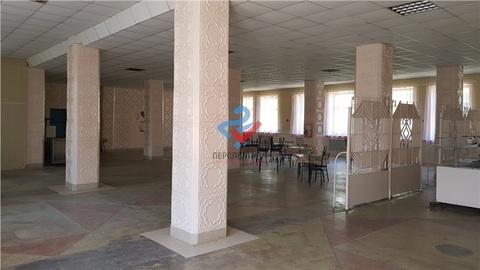 Склад в аренду по адресу З.роща 11/3 - Фото 4