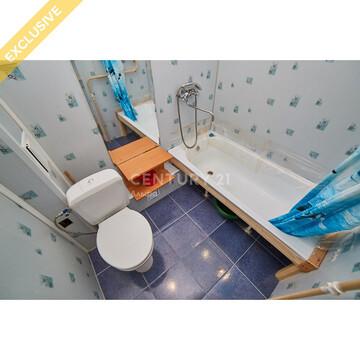 Продажа 1-к квартиры на 1/5 этаже на ул. Ригачина, д. 44а - Фото 3