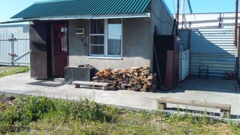 Продажа производственного помещения, Новосибирск, Ул. Большая - Фото 1