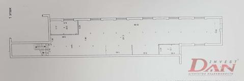 Коммерческая недвижимость, ул. Моховая, д.7 к.5 - Фото 4