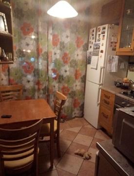 Продажа квартиры, м. Черная речка, Ул. Савушкина - Фото 4