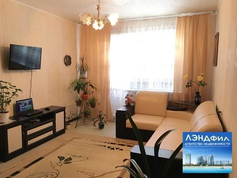 2 комнатная квартира, Тархова, 7 - Фото 1