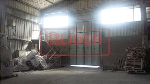 Склад/Производство 1300 м2 в р-н Индустриальной - Фото 4