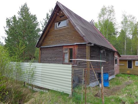 Продажа дома, Гаврилово, Выборгский район - Фото 2