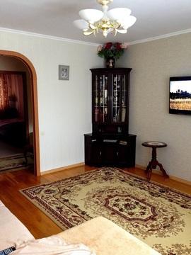4-х комнатная квартира на ул. Правды пгт Михнево Ступинского района - Фото 4