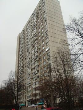Двухкомнатная квартира-распашонка с ремонтом рядом с метро. - Фото 2