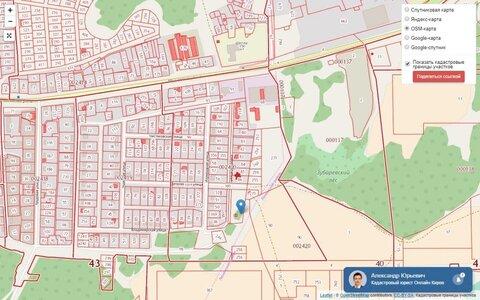 Продажа участка, м2, Дубровка, д. 33 - Фото 2