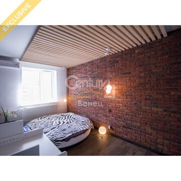 Продаётся 2-комнатная квартира общей площадью 63 м2 в Ленинском районе - Фото 4