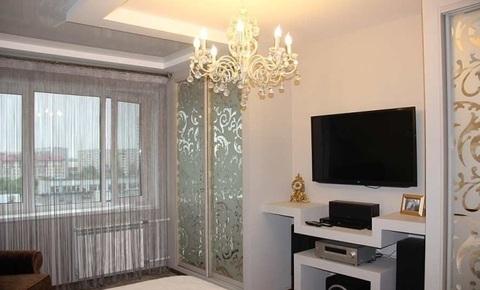 Сдам в аренду 3-х комн квартиру в Новом городе - Фото 1