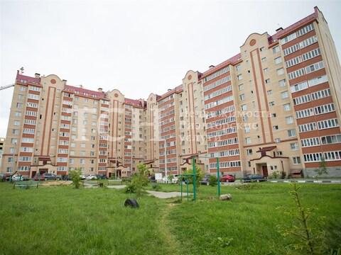 3-комн. квартира, Лесной, ул Центральная, 11 - Фото 1