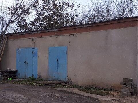 Производственная база с земельным участком - Фото 4