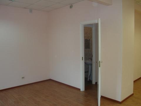 Продается торгово-офисное помещение 50 кв. м - Фото 5