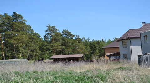 Продаю земельный участок в поселке Фирсова Слобода-2