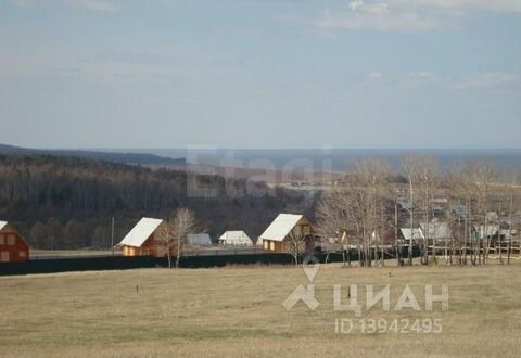 Продажа участка, Кабанский район - Фото 1