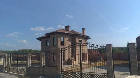 Продается: дом 170 м2 на участке 6.5 сот. - Фото 5