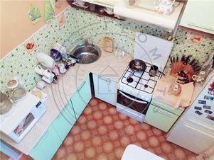Продажа квартиры, м. Бауманская, Ул. Радио - Фото 1