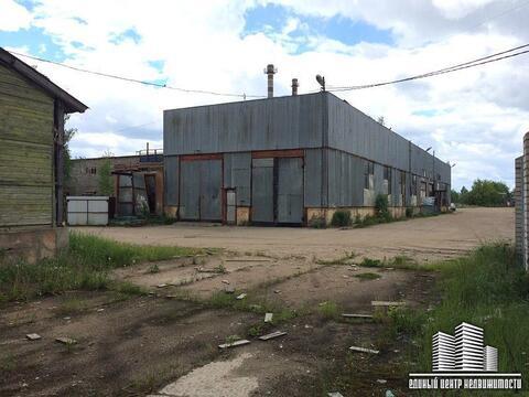 Аренда складских/производственных помещений 960 кв.м, д. Митькино - Фото 2