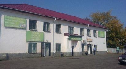 Продажа офиса, Шумиха, Шумихинский район, Ул. Спартака - Фото 2