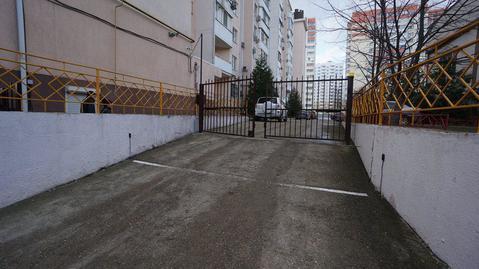 Купить квартиру в Новороссийске, автономное отопление, Новошип- строй. - Фото 3