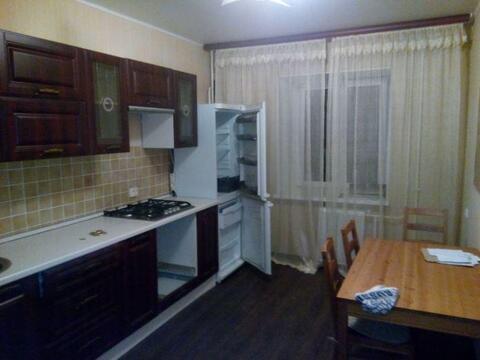 Однокомнатная квартира на ул.Гарифа Ахунова 18