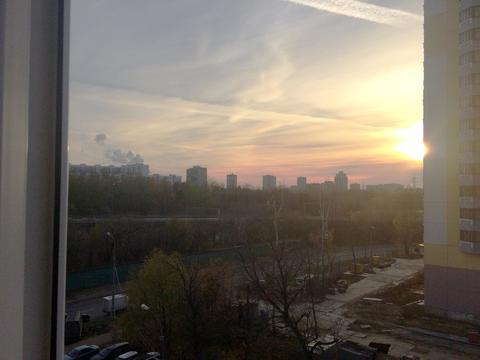 1-комн.квартира с евроремонтом, м.Славянский бульвар - Фото 4