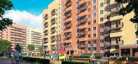 3 комн новый кирпичный дом ул Голышева - Фото 1