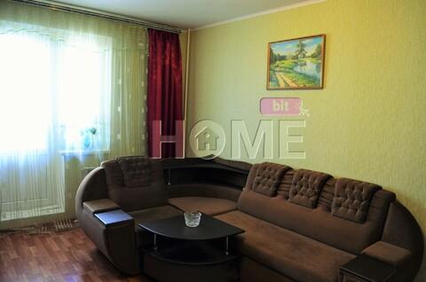 Продается 2-комнатная квартира, общей площадью 61,85 кв.м. - Фото 4