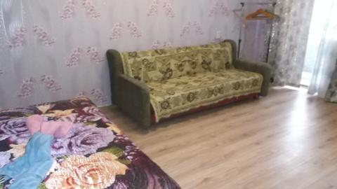 Сдам по суточно 1 к квартиру в центре калининграда - Фото 2