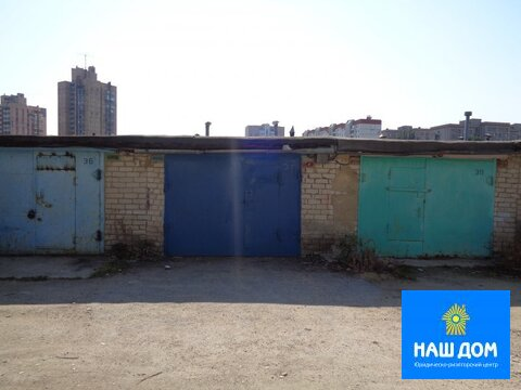Гараж: г.Липецк, Филипченко улица, д.16а, Продажа гаражей в Липецке, ID объекта - 400049219 - Фото 1