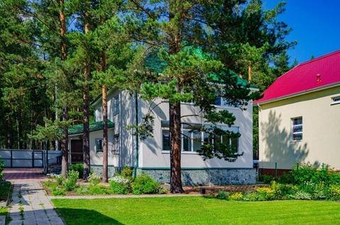 Продажа жилого коттеджа Екатеринбург Чусовской тракт, 12 км. Баня, лес - Фото 2