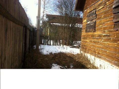 Семенигино д, р-н Камешковский, Владимирская область, жилой дом - Фото 3
